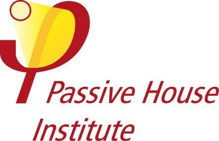 Passive House examples around the world Camille