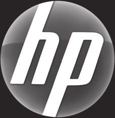2011 Hewlett-Packard Development Company, L.P. www.hp.com Edition 1, 04/2011 Part number: CE502-91018 Windows is a U.S. registered trademark of Microsoft Corporation.