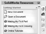 Chapter 1: Introducing SolidWorks FIGURE 1.