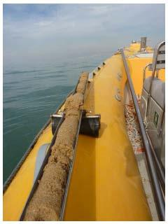 Dredging Plan 2010-2015 MAINTENANCE DREDGING SEDIMENT CHARACTERIZATION PROGRAMME TRANPORT, PREPARATION AND
