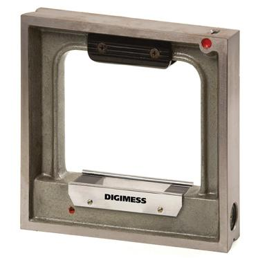 301 Digimess 15482 RELOGIO COMPARADOR 10MM - 0,01MM 10 0,01 121.