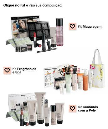 KIT INICIAL (R$149,00) +