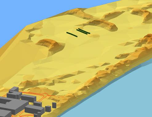 3.3. Modelo Digital do