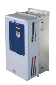 Coatings Frequency Inverter
