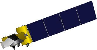 Landsat 7 Landsat 7 Launched from VAFB on April 15, 1999 705 km, polar orbit Sun synchronous (10:00 am crossing) 16 day repeat cycle