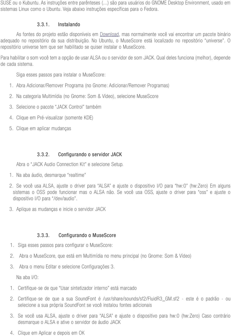 😱 Musescore tutorial portugues pdf | Handbook for MuseScore