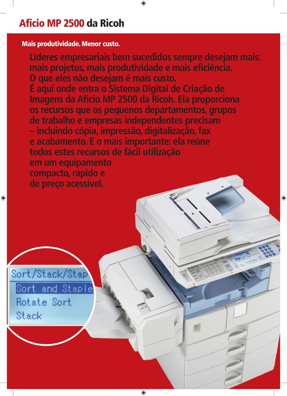 Ricoh Aficio MP 7000 Multifunction B & W Network TWAIN Download Driver