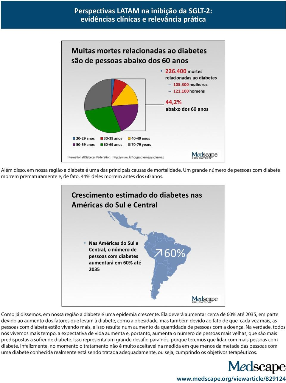 medscape noticias diabetes org