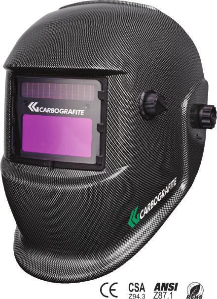 Proteção Visual e Facial Eye Fall and Protection Face Protection Máscara de  Autoescurecimento Mega DX- b47bb04ce5