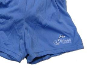 122d2f3d4 Sports towel Golfinho Flexible and syntethic towel. Very absorbent. Packed  in a plastic box